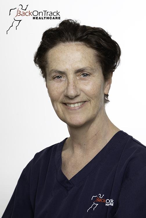 Melissa Bennett